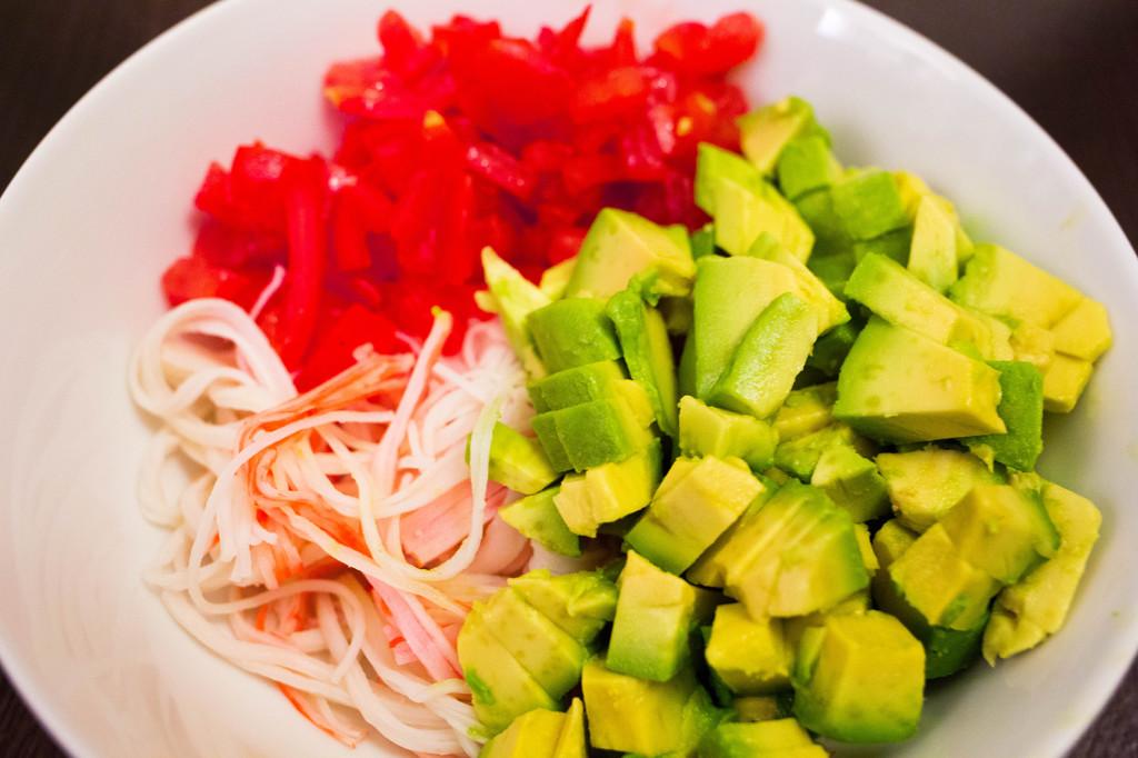 Andalumami Salad