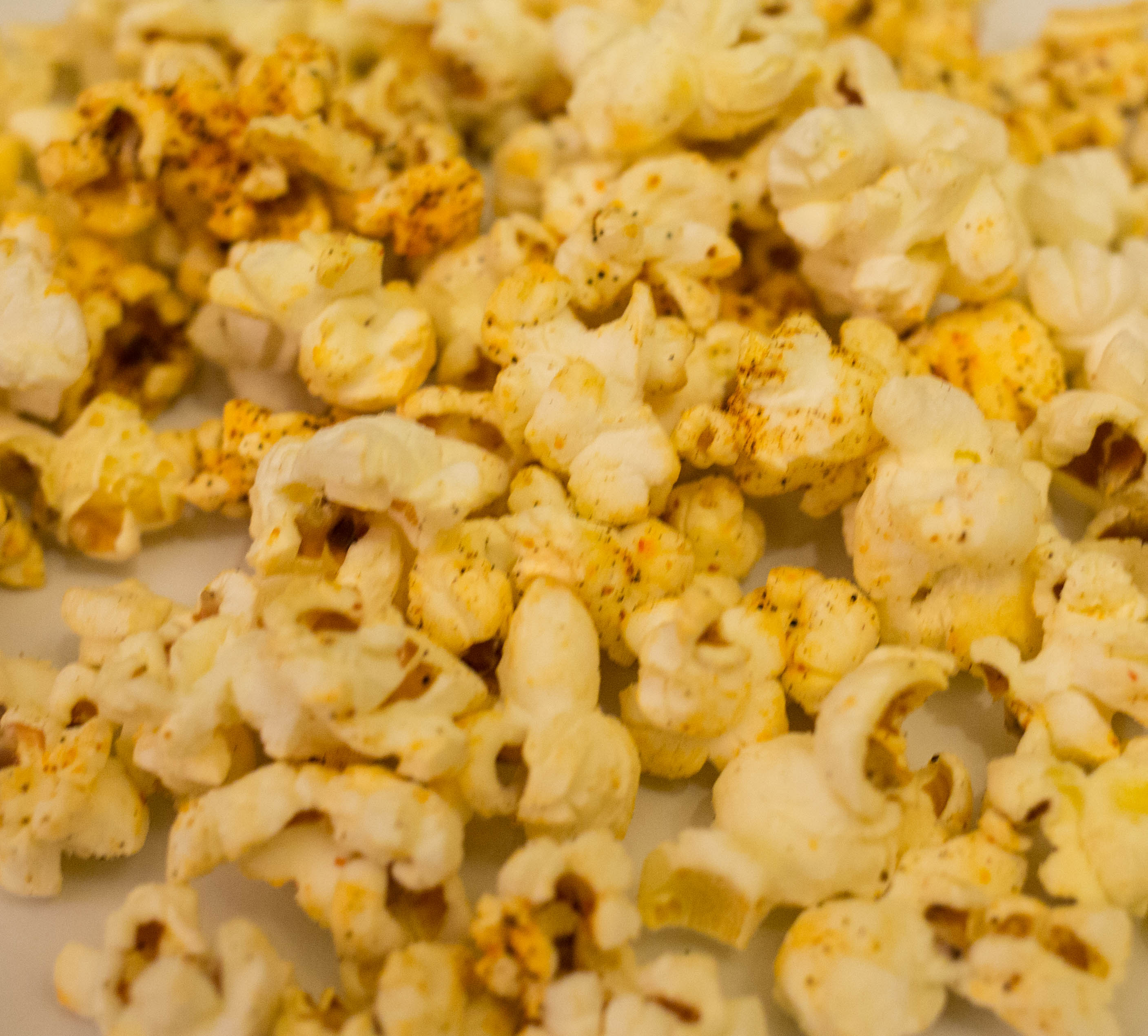 My Ceviche Spicy Popcorn