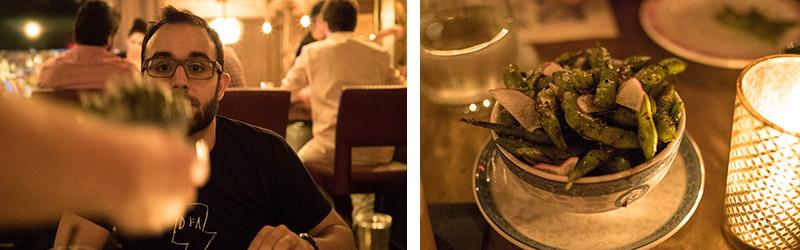 Drunken Dragon Restaurant Miami Review