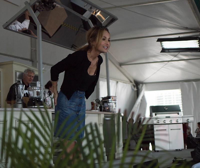 SOBEWFF 2015 Giada De Laurentiis